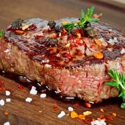 Argentinisches Steak