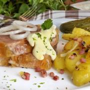 Oma Uschis Sauerfleisch