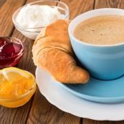 Frühstück in Omas Küche - von Allem ein bisschen