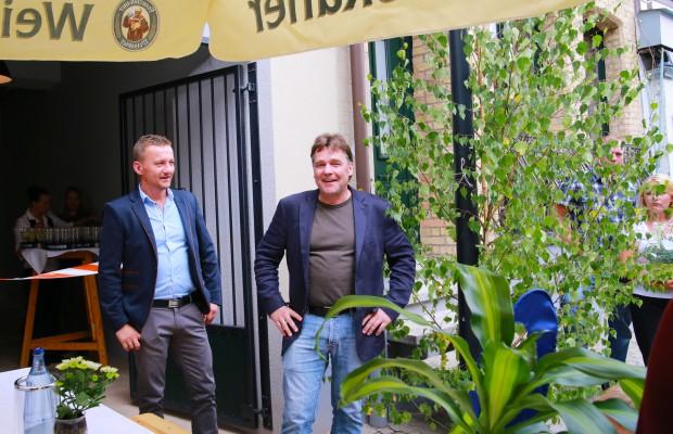 Eröffnung Hotel Schlafschöningen in Schöningen am Elm