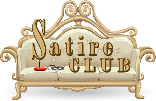 Satireclub logo web